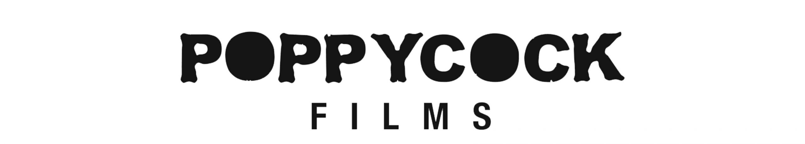 Poppycock Films Logo